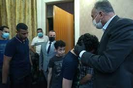 المتحدث باسم الكاظمي: عقوبة قاتل الهاشمي شديدة كونه ضابطاً