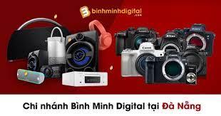 Chi nhánh Bình Minh Digital tại Đà Nẵng