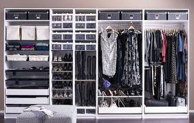 Tremendeous Ikea Closet Organizer At Organizers Home Mansion