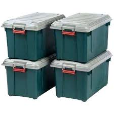 large waterproof storage box heavy duty storage bins totes storage organization the heavy duty lockable plastic