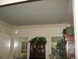 what color to paint ceilingPainting tray ceiling a different color panels paint Wainscot