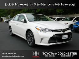2018 toyota 860. perfect toyota 2018 toyota avalon xle premium in colchester ct  of colchester intended toyota 860 h