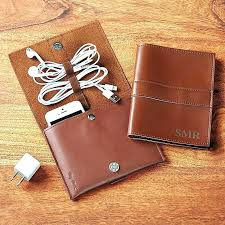 leather anniversary gift ideas for husband