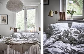 Idee per arredare una camera da letto in accogliente stile nordico ...