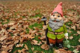 the story behind garden gnomes is more pelling than you might think garden collage magazine