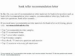 Teller Cover Letter Sample Bank Teller Cover Letter No Experience Inspirational Sample For Job