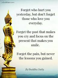 Buddha Love Quotes Awesome The Lesson You Gained Quotes Pinterest Gain Buddha And Buddhism
