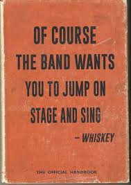 LOL!!! #nowedont #stayoffthestage... - Dusty Bottoms Band   Facebook