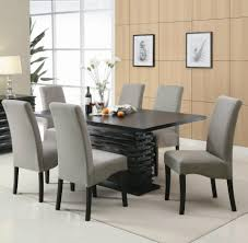 contemporary formal dining room sets. Kitchen Table Sets Metal Dining Cool Tables Contemporary Formal Room R