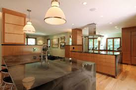 Kitchen Design Indianapolis Impressive Modern Kitchen Remodel In Indianapolis WrightWorks LLC IN