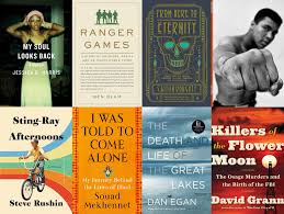 a selection of the thread s favorite nonfiction of 2018