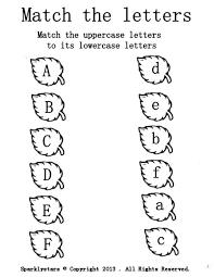 Alphabet Worksheets For Pre K - Checks Worksheet