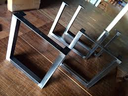 square table legs wood gallery of metal table legs brushed square metal legs square tapered wooden