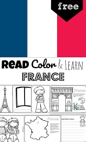 Christmas bingo is a festive and portable game that will get everyone in the seasonal spirit. Free France Coloring Pages To Read Color And Learn