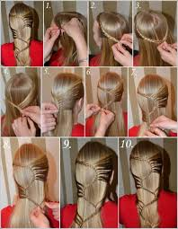 Braids Hairstyles Tumblr Braided Hairstyles Tumblr Tutorials Beauty Braid Hairstyle