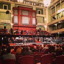 Nashville Symphony Orchestra Seating Chart Nashville Symphony 2019 All You Need To Know Before You Go