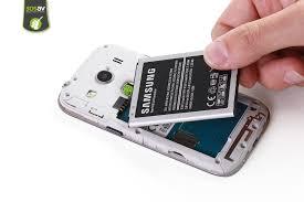 SIM card Samsung Galaxy Ace 4 repair ...