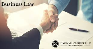 Business Law Business Law Tuohy Minor Kruse Pllc Divorce Attorneys