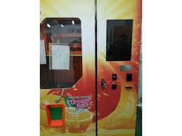 Fresh Squeezed Orange Juice Vending Machine Stunning Orange Juice Vending Machine Australia Manufacturer Absolute Match