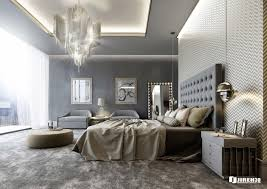 Brown Curtains On The Yellow Wall Luxury Bedroom Carpets With Also - Carpets for bedrooms