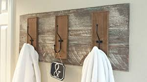 Bath towel hanger Wooden Hooks Bars Racks Or Ringsu2026these Are Just Few Products We Use To Hang Our Bathroom Towels On Choosing How We Hang Our Towels Is An Important Decision Rdk Design Build How Do You Like To Hangu2026 Ways To Hang Your Bathroom Towels Rdk