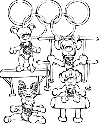 Select from 35450 printable coloring pages of cartoons, animals, nature, bible and many more. Gymnastics Coloring Pages Best Coloring Pages For Kids
