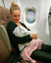 child has to sit in his pa s lap policy of the majority of airlines and is fastened with an additional seat belt for children which is fastened