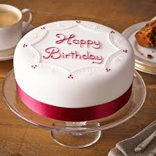 Happy Birthday Cake Onlinedeliveryin