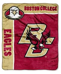 College Throw Blankets