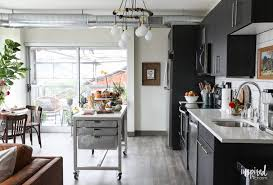 Best Kitchen Cabinets For Rental Property Small Apartment Ideas Simple Decorating An Apartment Property