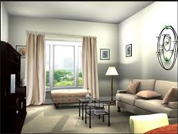 Simple Living Room Decorating Ideas Property