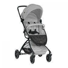 За бебето и детето » бебешки и детски гр. Lorelli Lyatna Kolichka Sport Grey Jerrykids