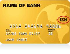 Card Security Code
