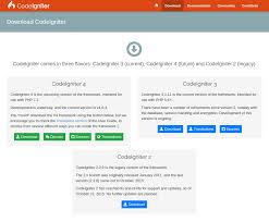 how to install localhost codeigniter