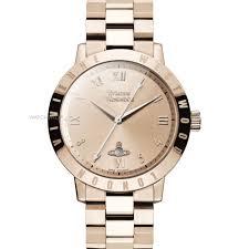 """vivienne westwood watches watch watch shop comâ""""¢ ladies vivienne westwood bloomsbury watch vv152rsrs"""