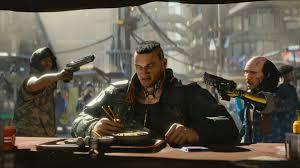 подробности Cyberpunk 2077 футуристической ролевой игры от