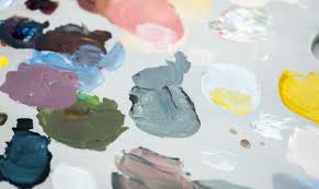 choosing a family of colors or tones to work with in a painting can help you create subtle variances in your painting whether it s creating slight