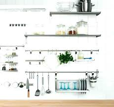 ikea kitchen organizers wall kitchen wall storage wall shelves design ideas also outstanding kitchen rack racks
