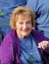 Jean Rhodes Obituary - Visitation & Funeral Information