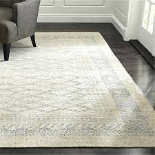 faded oriental rug silver hand knotted oriental rug crate and barrel within neutral area rugs ideas faded oriental rug