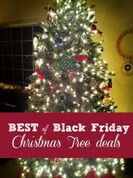 Best Christmas Tree Deals