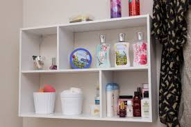 Cool Design Makeup Shelves Marvelous Decoration New Desk Collection Itty  Britty S Life