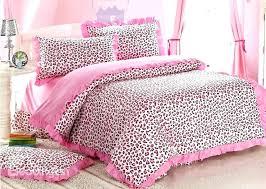 leopard print bedding modern print bedding pink leopard print bedding modern bed linen for duvet plans