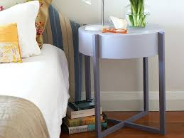 round bedside table appealing best round nightstand ideas on small side bedside tables bedside table dimensions