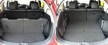 2016 mitsubishi outlander with the 3rd row seats