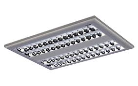 types of lighting fixtures. T16 (T5) Surface Mounted 4X A Type Lighting Fixtures With Aluminum Reflector Types Of