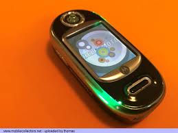 Motorola V80 - Mobilecollectors.net