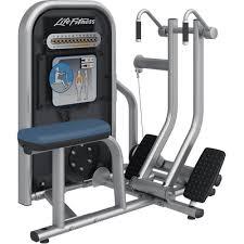 circuit series life fitness