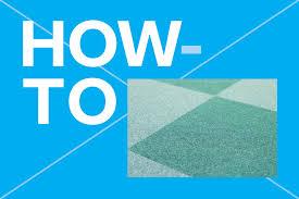 how to select carpet tile architect magazine flooring interior design mercial projects specifications carpet gunnar larson megan fogel