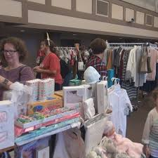 Merry Meridian Market helps support local businesses